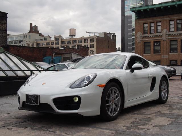 2015 Porsche Cayman For Sale In New York New York