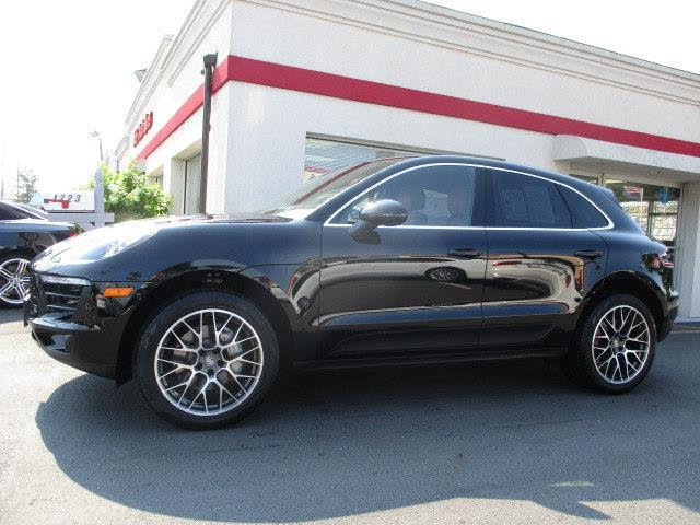 2015 porsche macan s awd s 4dr suv for sale in trenton new jersey classified. Black Bedroom Furniture Sets. Home Design Ideas