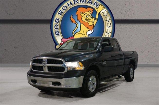 2015 Ram 1500 Tradesman For Sale In Indianapolis Indiana