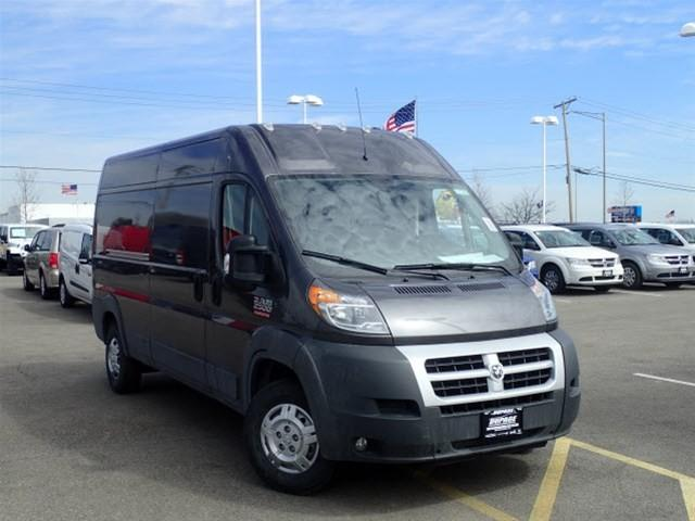2015 ram promaster 2500 high roof for sale in glendale heights illinois classified. Black Bedroom Furniture Sets. Home Design Ideas