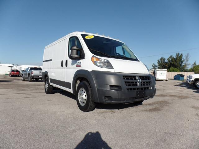 2015 Ram ProMaster Cargo 1500 136 WB 1500 136 WB 3dr