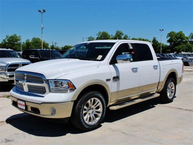 2015 ram ram pickup 1500 4x4 laramie longhorn 4dr crew cab 5 5 ft sb pickup for sale in canyon. Black Bedroom Furniture Sets. Home Design Ideas