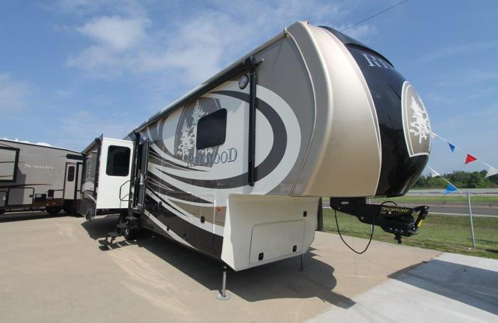 2015 redwood 38rl for sale in tyler texas classified for American homes tyler tx