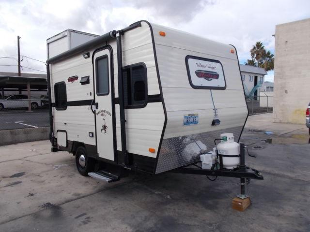 2015 Riverside White Water Retro 150 Very Light For Towing For Sale In Las Vegas Nevada