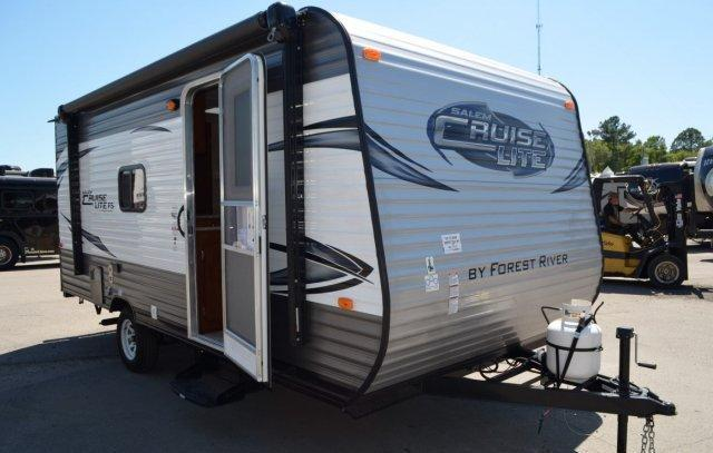 2015 Salem Travel Trailer Ultra Light 19bh For Sale In