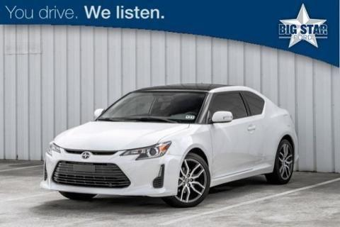 2015 scion tc 2 door coupe for sale in manvel texas classified. Black Bedroom Furniture Sets. Home Design Ideas