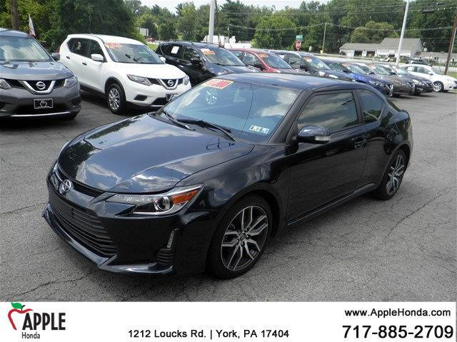2015 scion tc base 2dr coupe 6a for sale in york pennsylvania classified. Black Bedroom Furniture Sets. Home Design Ideas