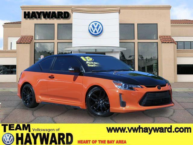 2015 Scion tC Release Series 9.0 Release Series 9.0 2dr