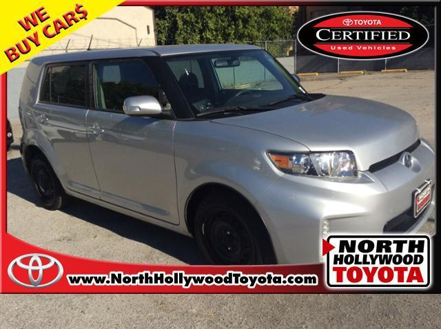 2015 Scion xB Base 4dr Wagon 5M for Sale in North