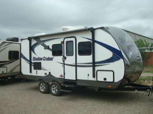 2015 Shadow Cruiser Rv S 195wbs For Sale In Kyle Texas