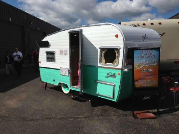 Shasta Trailer For Sale In Texas Autos Post