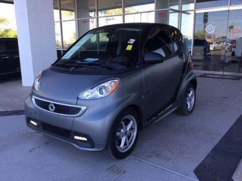 2015 smart fortwo 2 door coupe for sale in casa grande for Sheridan motor buick gmc