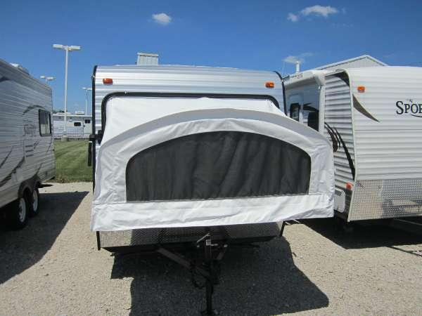 2015 sportsmen classic 16rbt for sale in big lake indiana for Classic american homes for sale