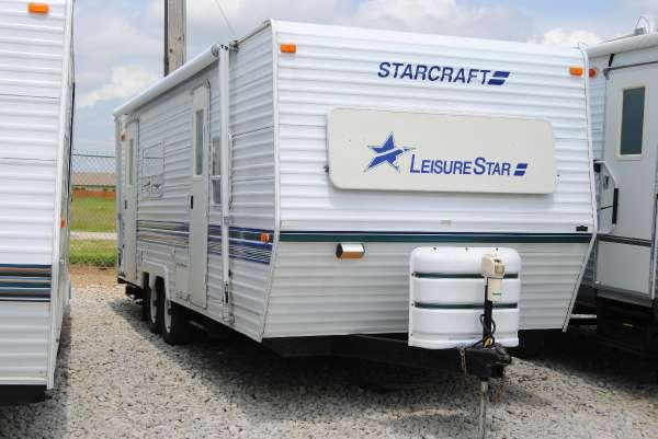 2015 starcraft rvs 24rk for sale in big lake indiana classified. Black Bedroom Furniture Sets. Home Design Ideas