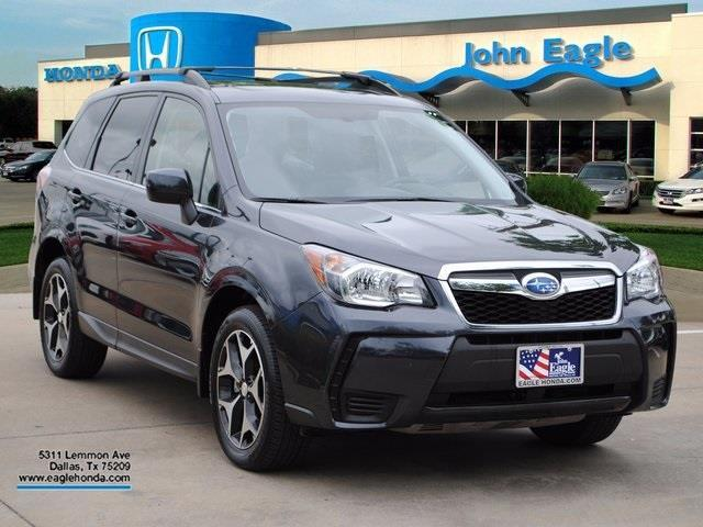 2015 subaru forester 2 0xt premium awd 2 0xt premium 4dr for Subaru forester paint job cost