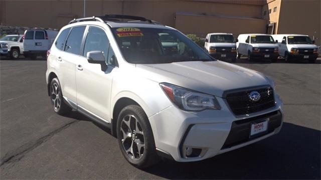 2015 subaru forester 2 0xt touring awd 2 0xt touring 4dr wagon for sale in carson city nevada. Black Bedroom Furniture Sets. Home Design Ideas