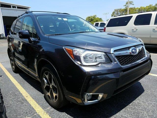 2015 subaru forester 2 0xt touring awd 2 0xt touring 4dr wagon for sale in sarasota florida. Black Bedroom Furniture Sets. Home Design Ideas