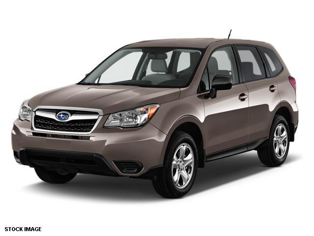 2015 subaru forester awd 4dr wagon cvt for sale in pittsburgh pennsylvania classified. Black Bedroom Furniture Sets. Home Design Ideas