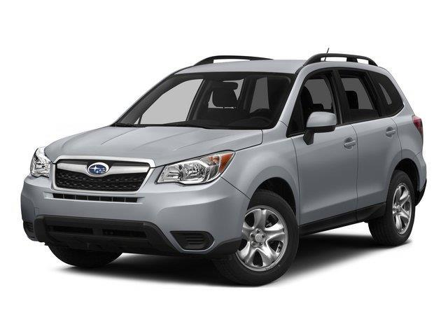 2015 Subaru Forester 2.5i Limited AWD 2.5i Limited 4dr