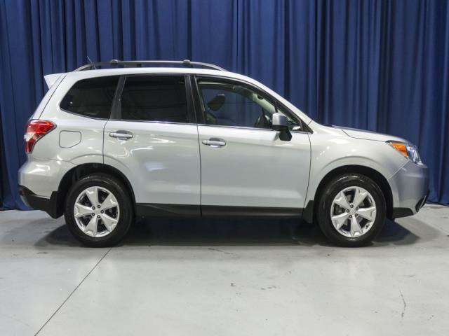 2015 subaru forester limited awd limited 4dr wagon for sale in pasco washington. Black Bedroom Furniture Sets. Home Design Ideas