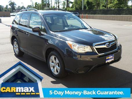 2015 subaru forester premium awd premium 4dr wagon cvt for sale in mobile alabama. Black Bedroom Furniture Sets. Home Design Ideas