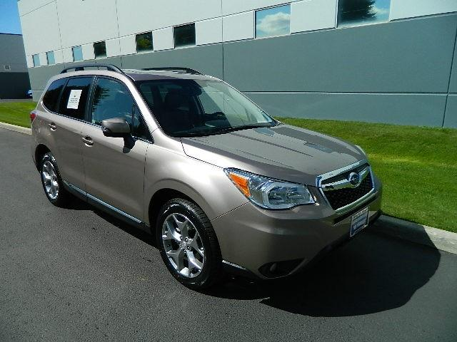 2015 subaru forester for sale in coeur d 39 alene idaho. Black Bedroom Furniture Sets. Home Design Ideas