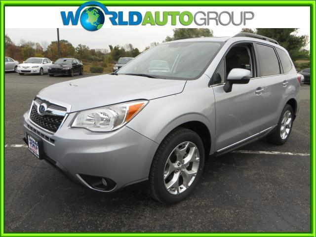 2015 Subaru Forester Awd 2 5i Limited 4dr Wagon For Sale