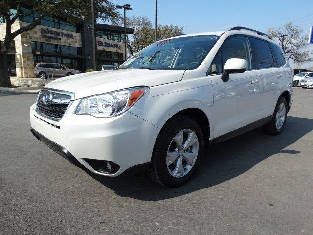 2015 subaru forester awd limited 4dr wagon for sale in san antonio texas classified. Black Bedroom Furniture Sets. Home Design Ideas