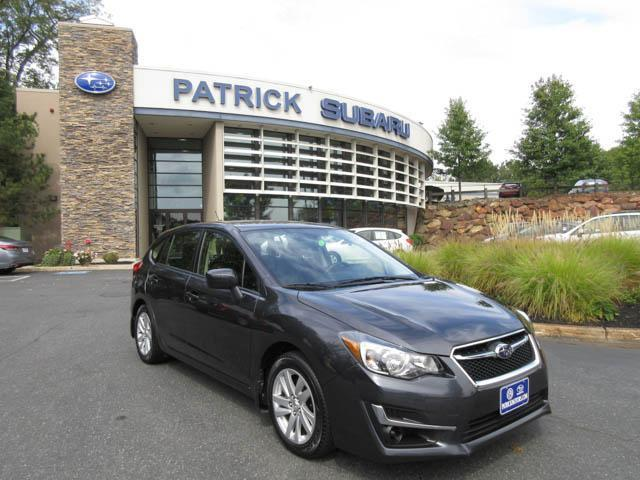 2015 subaru impreza premium awd premium 4dr wagon cvt for sale in edgemere. Black Bedroom Furniture Sets. Home Design Ideas