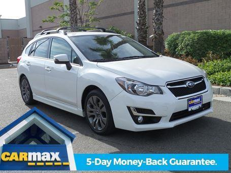 2015 subaru impreza sport limited awd sport limited 4dr wagon for sale in fresno. Black Bedroom Furniture Sets. Home Design Ideas