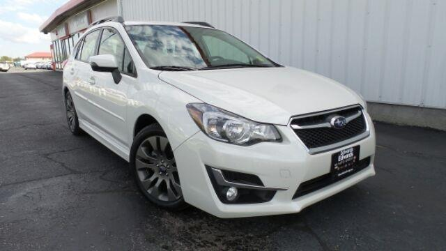 2015 subaru impreza sport premium awd sport premium 4dr wagon cvt for sale in co. Black Bedroom Furniture Sets. Home Design Ideas