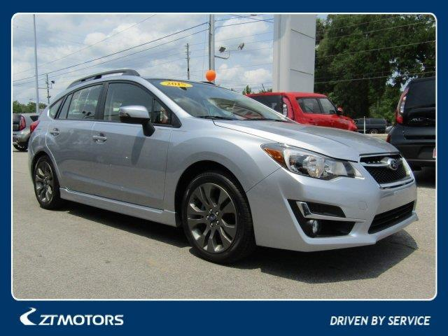 2015 subaru impreza sport premium awd sport premium 4dr wagon cvt for sale in. Black Bedroom Furniture Sets. Home Design Ideas