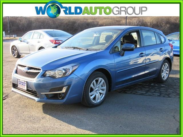 2015 subaru impreza awd premium 4dr wagon cvt for sale in fredon new jersey classified. Black Bedroom Furniture Sets. Home Design Ideas