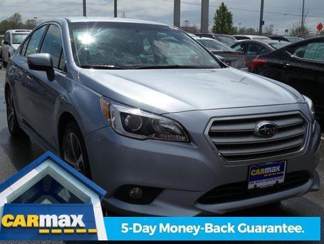 2015 subaru legacy limited awd limited 4dr sedan for sale in saint peters missouri. Black Bedroom Furniture Sets. Home Design Ideas