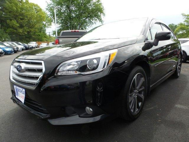 2015 subaru legacy limited awd limited 4dr sedan for sale in nashua new hampshire. Black Bedroom Furniture Sets. Home Design Ideas