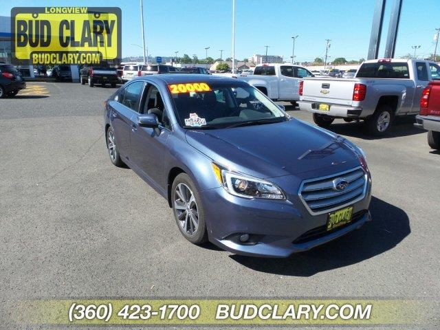 2015 subaru legacy limited awd limited 4dr sedan for sale in longview washington. Black Bedroom Furniture Sets. Home Design Ideas