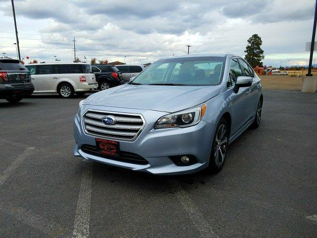 2015 subaru legacy limited awd limited 4dr sedan for sale in spokane washington. Black Bedroom Furniture Sets. Home Design Ideas