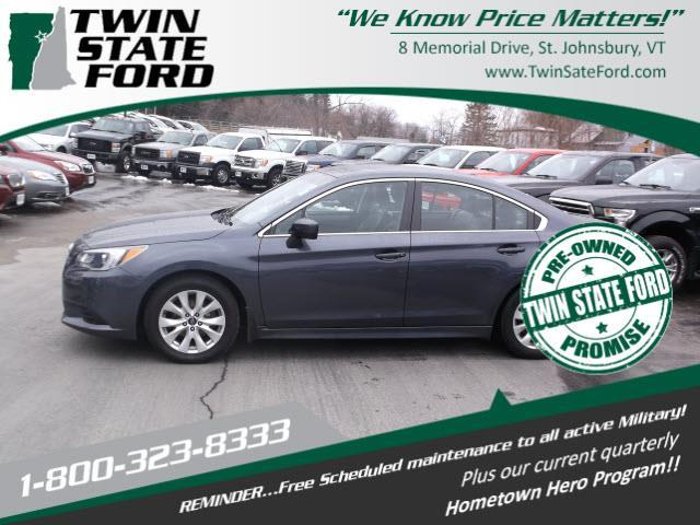 2015 subaru legacy premium awd premium 4dr sedan for sale in johnsbury vermont. Black Bedroom Furniture Sets. Home Design Ideas