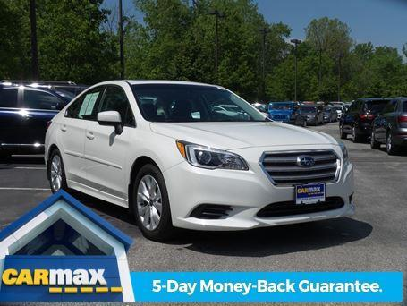 2015 subaru legacy premium awd premium 4dr sedan for sale in independence missouri. Black Bedroom Furniture Sets. Home Design Ideas