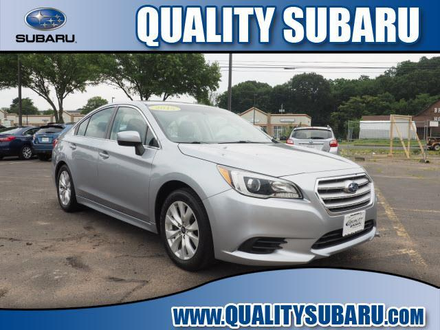 2015 subaru legacy premium awd premium 4dr sedan for sale in wallingford connecticut. Black Bedroom Furniture Sets. Home Design Ideas