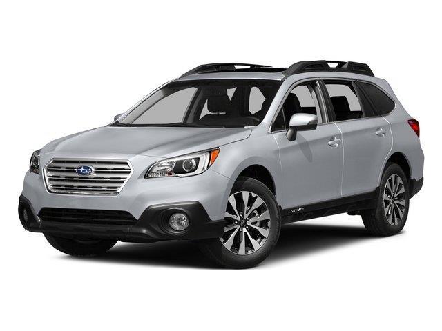 2015 Subaru Outback 2.5i Premium AWD 2.5i Premium 4dr
