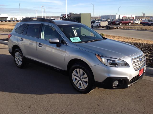 2015 subaru outback premium awd premium 4dr wagon for sale in jolly acres south. Black Bedroom Furniture Sets. Home Design Ideas