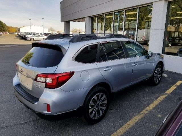 2015 subaru outback 3 6r limited awd 3 6r limited 4dr wagon for sale in longmont colorado. Black Bedroom Furniture Sets. Home Design Ideas