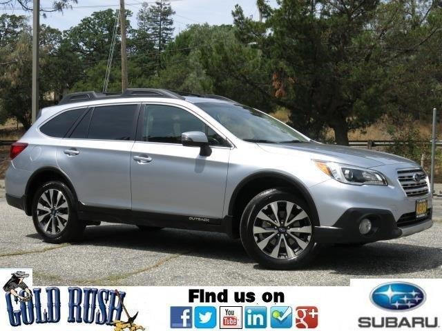 2015 subaru outback 3 6r limited awd 3 6r limited 4dr wagon for sale in auburn california. Black Bedroom Furniture Sets. Home Design Ideas