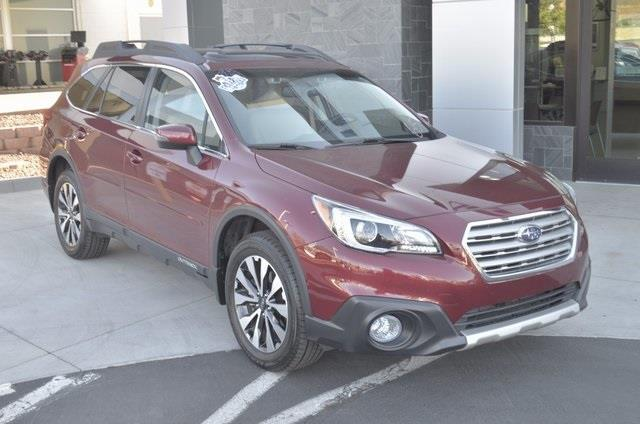 2015 subaru outback 3 6r limited awd 3 6r limited 4dr wagon for sale in saint george utah. Black Bedroom Furniture Sets. Home Design Ideas
