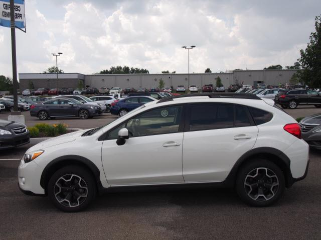 2015 subaru xv crosstrek premium awd premium 4dr crossover cvt for sale in youngstown. Black Bedroom Furniture Sets. Home Design Ideas