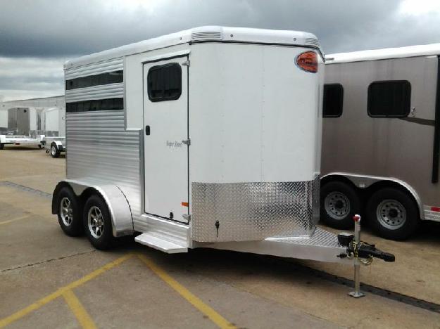 2015 sundowner super sport 2 horse trailer for sale in bowling green kentucky classified. Black Bedroom Furniture Sets. Home Design Ideas