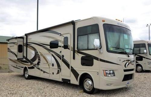 2015 Thor Windsport 34e For Sale In Miami Florida