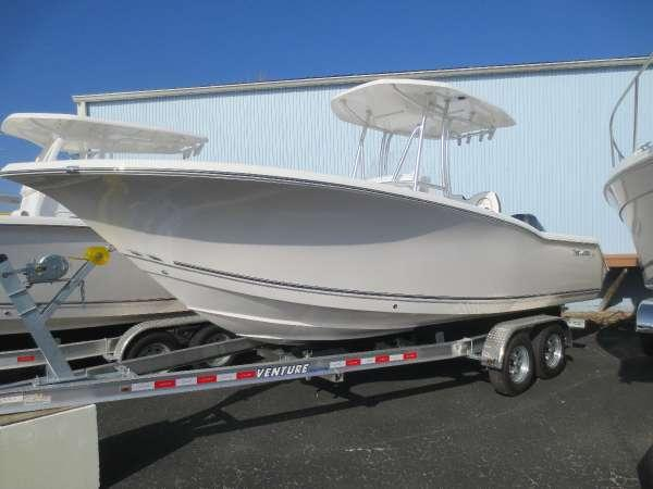 2015 tidewater boats 230 cc adventure for sale in middle for Tidewater 230 for sale