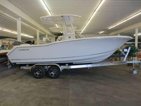 2015 tidewater boats 230 lxf for sale in middle bass ohio for Tidewater 230 for sale
